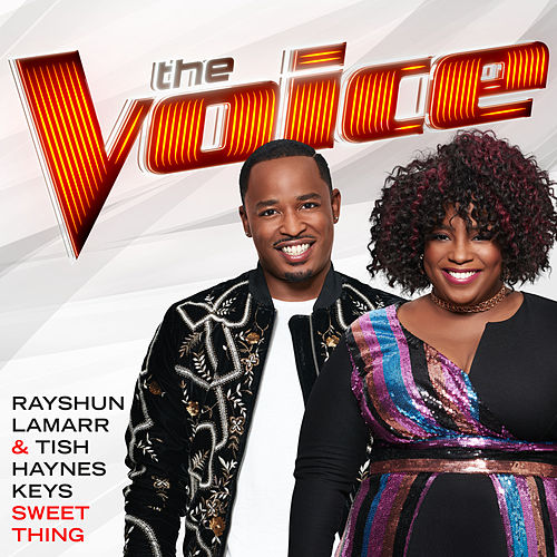 Sweet Thing (The Voice Performance) de Rayshun Lamarr