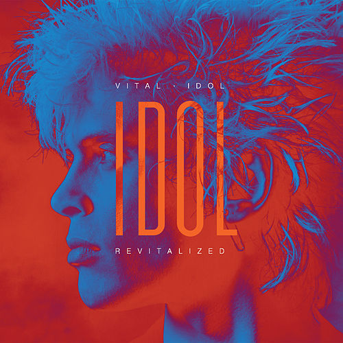 Vital Idol: Revitalized by Billy Idol