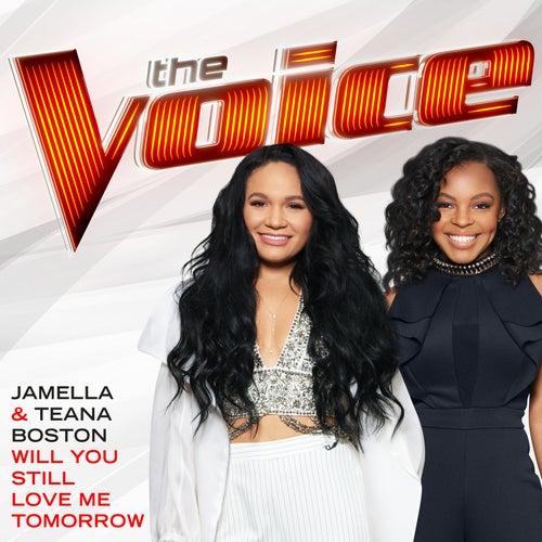 Will You Still Love Me Tomorrow (The Voice Performance) de Jamella