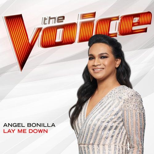 Lay Me Down (The Voice Performance) von Angel Bonilla