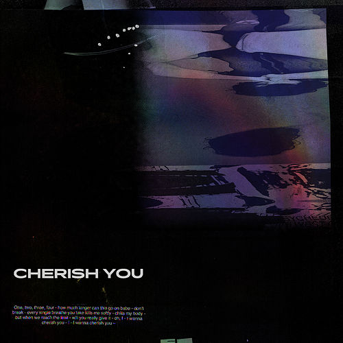 Cherish You by Mikky Ekko