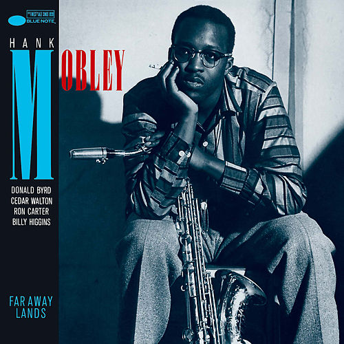 Far Away Lands von Hank Mobley