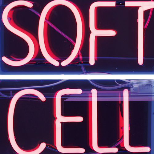 Northern Lights / Guilty ('Cos I Say You Are) by Soft Cell