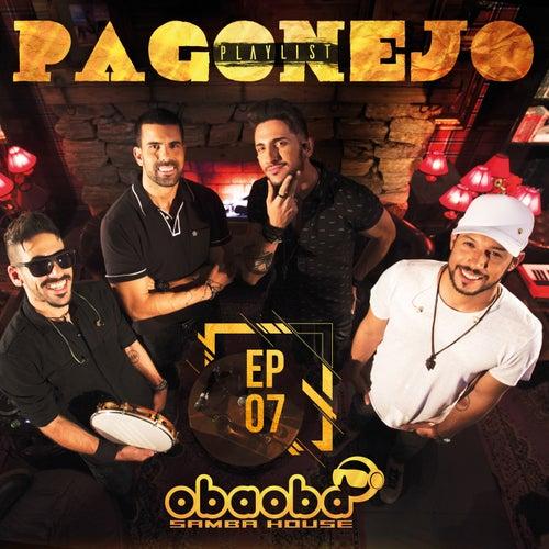 Pagonejo (EP 07) de Oba Oba Samba House