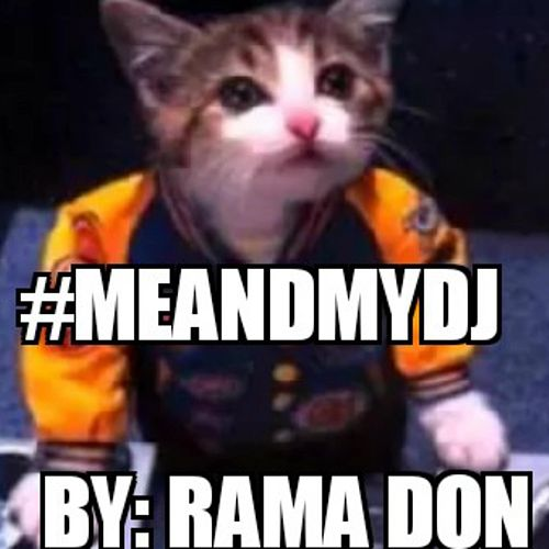 #Meandmydj by Ramadon