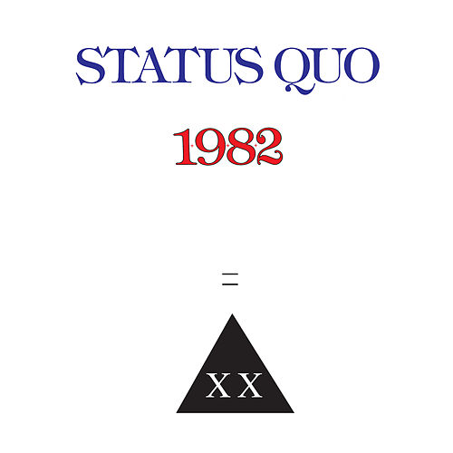 1+9+8+2 (Deluxe) by Status Quo