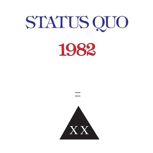 1+9+8+2 (Deluxe) de Status Quo