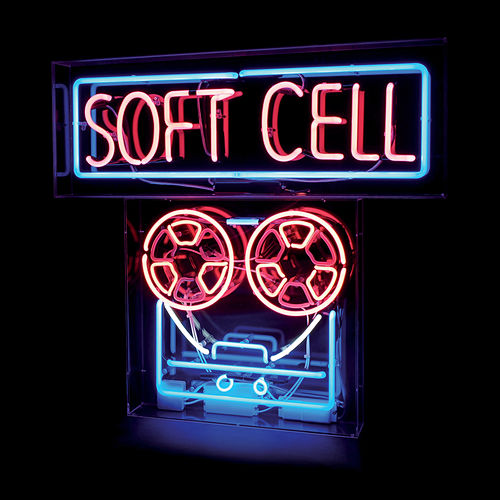 The Singles – Keychains & Snowstorms von Soft Cell