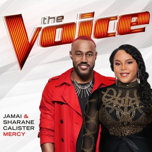 Mercy (The Voice Performance) de Jamai