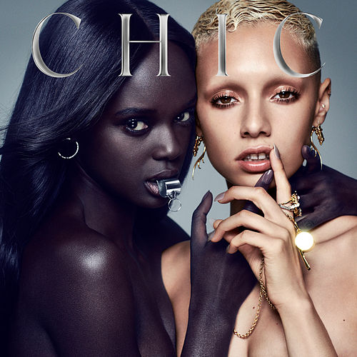 It's About Time by Nile Rodgers & CHIC