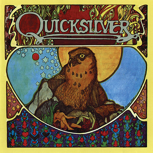 Quicksilver by Quicksilver Messenger Service