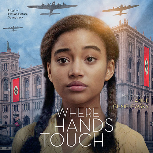 Where Hands Touch (Original Motion Picture Soundtrack) by Anne Chmelewsky