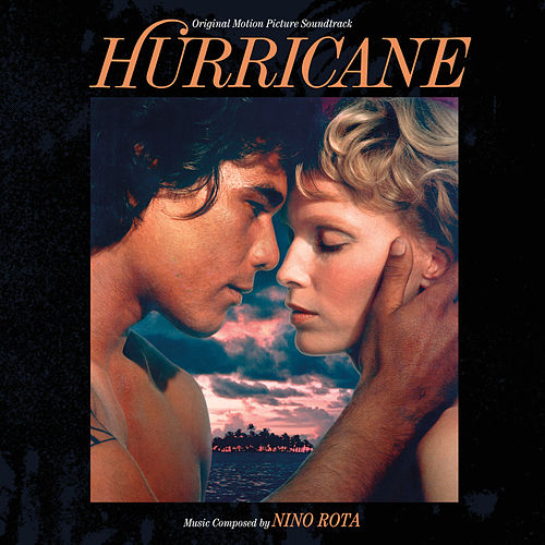 Hurricane (Original Motion Picture Soundtrack) de Nino Rota