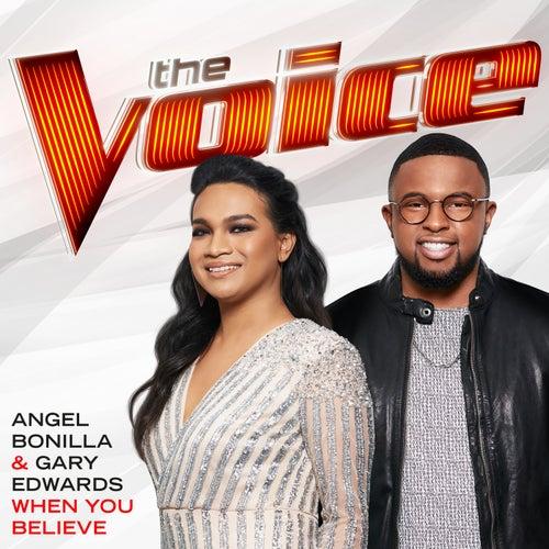 When You Believe (The Voice Performance) von Angel Bonilla