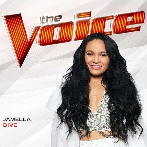 Dive (The Voice Performance) de Jamella