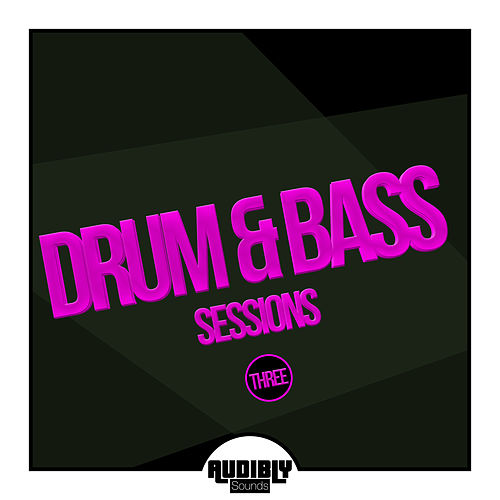 Drum & Bass Sessions, Vol. 3 de Various Artists
