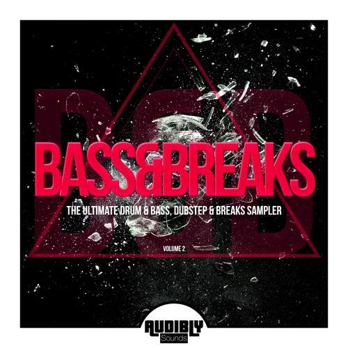 Bass & Breaks (The Ultimate Drum & Bass, Dubstep & Breaks Sampler), Vol. 2 de Various Artists