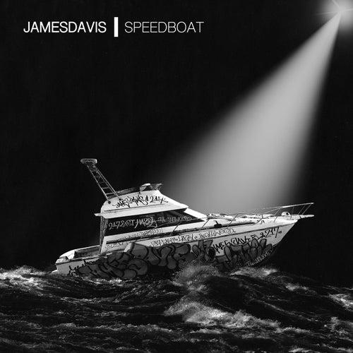 Speedboat by JAMESDAVIS