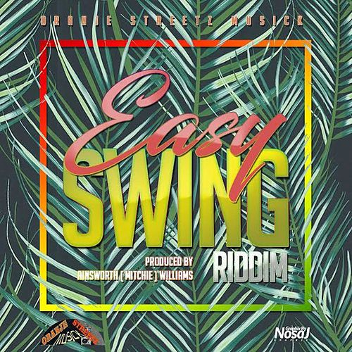 Easy Swing Riddim by Various Artists