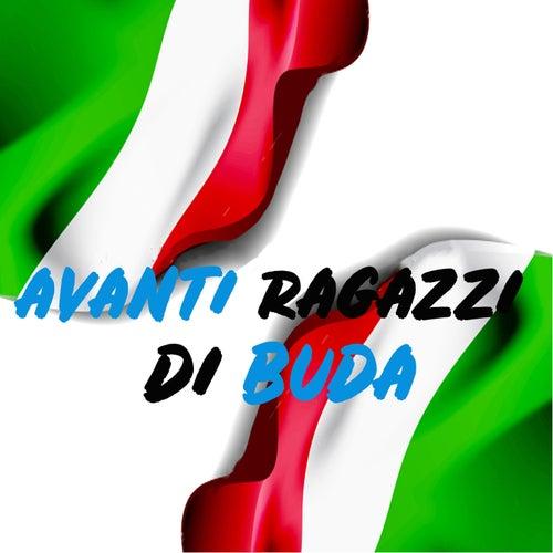 Avanti Ragazzi Di Buda (feat. Shine) von Sergio Santos
