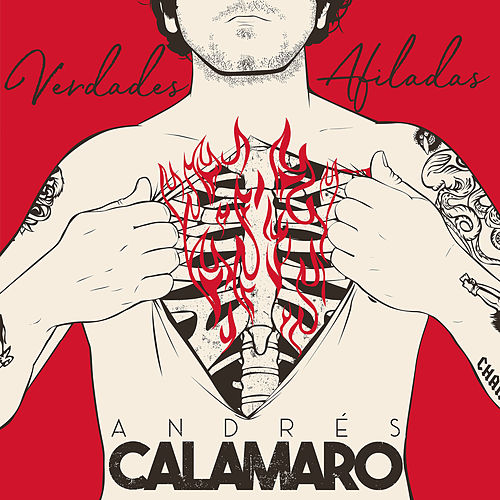 Verdades Afiladas de Andrés Calamaro