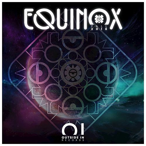 The Equinox Collection Fall 2018 by Various Artists