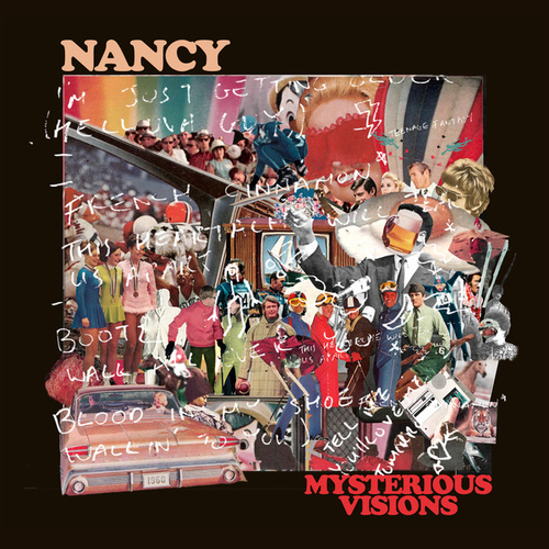 Mysterious Visions by Nancy