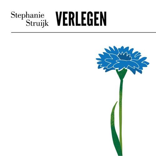 Verlegen by Stephanie Struijk