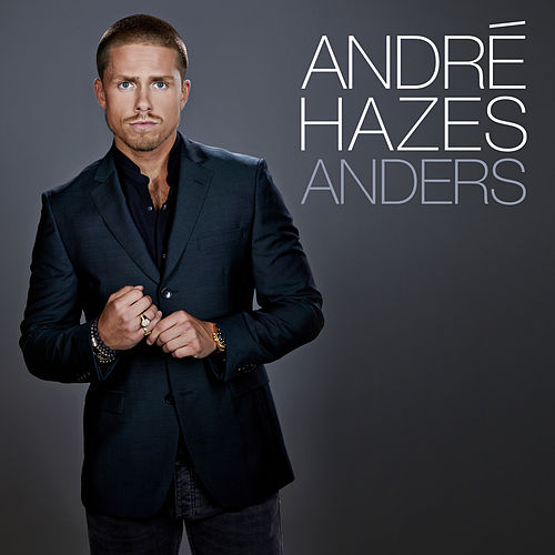 Anders by André Hazes Jr.