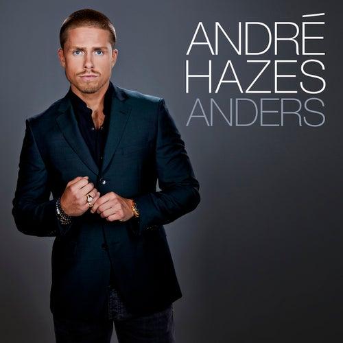 Anders de André Hazes Jr.