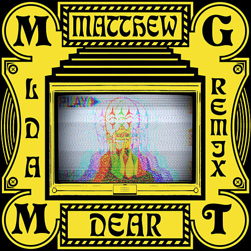 Little Dark Age (Matthew Dear Album Remix) von MGMT