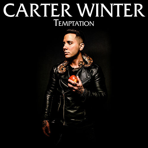 Temptation by Carter Winter