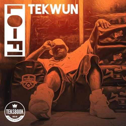 Lo-Fi de DJ Tek-Wun