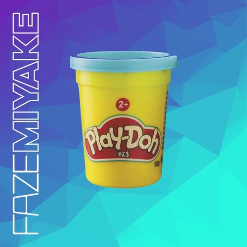 Play-Doh de Faze Miyake