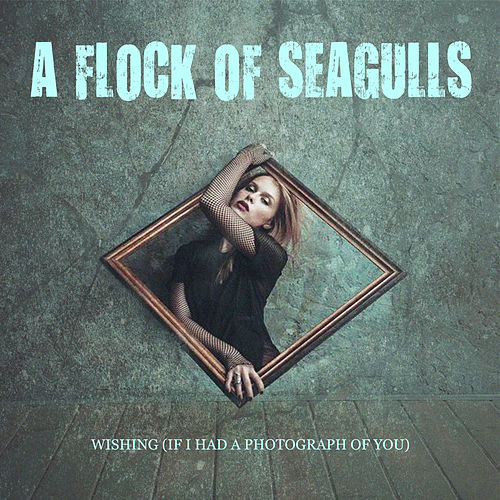 Wishing (If I had a Photograph of You) von A Flock of Seagulls