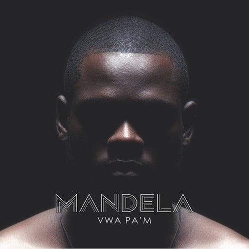 Vwa pam by Mandela