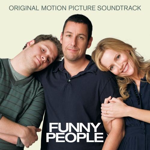 Funny People (Original Motion Picture Soundtrack) (Digital Bonus Tracks - E-Booklet) by Various Artists