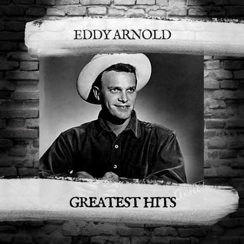 Greatest Hits de Eddy Arnold