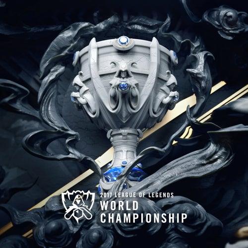 2017 World Championship Theme von League of Legends