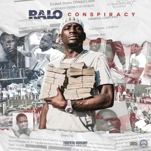 Conspiracy de Ralo