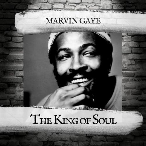 The King of Soul de Marvin Gaye