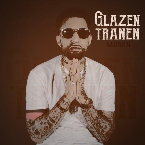 Glazen Tranen by Makka