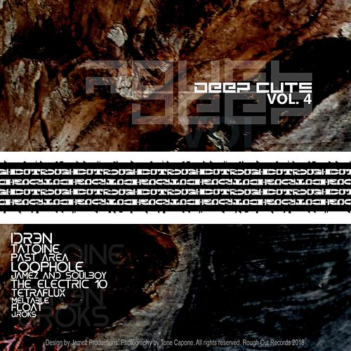 Deep Cuts Vol. 4 by Various Artists