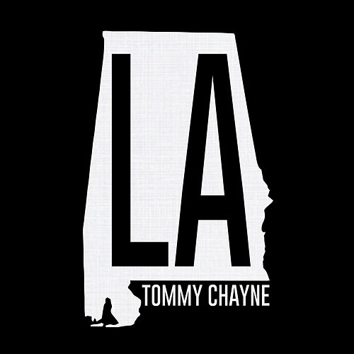 L.A. by Tommy Chayne