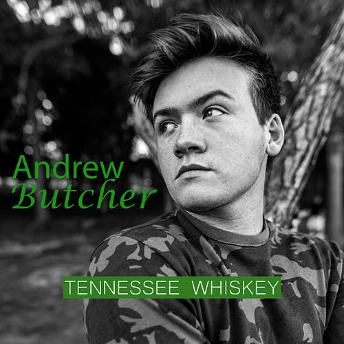 Tennessee Whiskey de Andrew Butcher