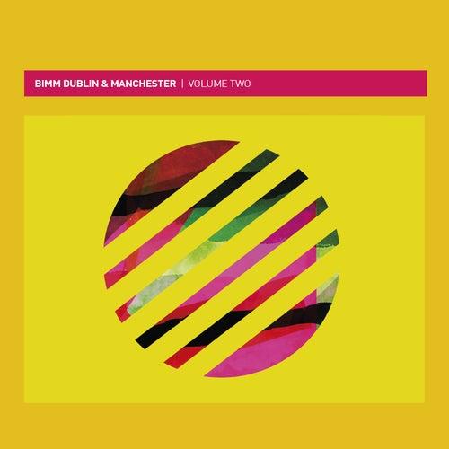 Bimm Dublin & Manchester, Vol. 2 von Various Artists