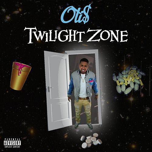 Twilight Zone by Oti$