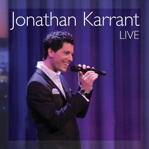 Live von Jonathan Karrant