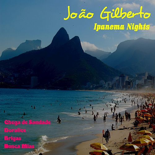 Ipanema Nights de João Gilberto