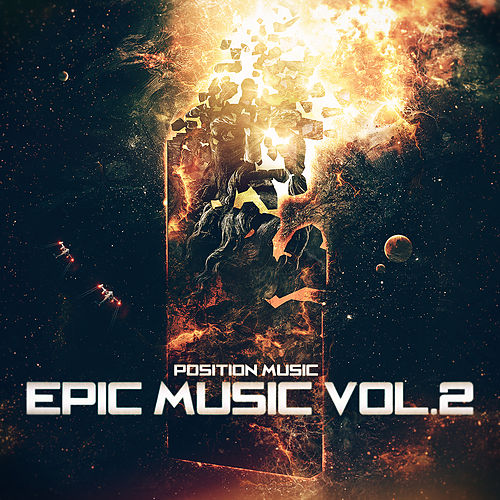 Position Music Epic Music, Vol. 2 de Various Artists